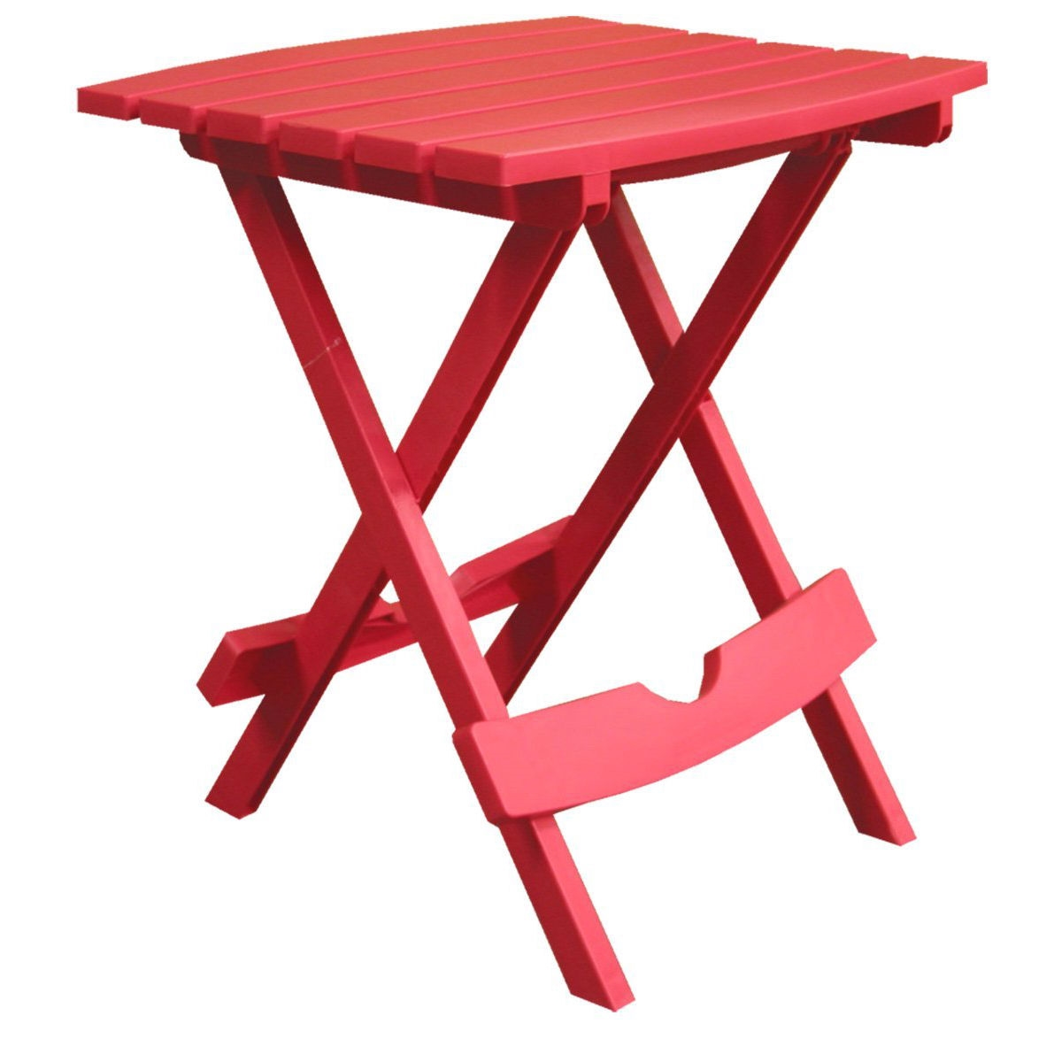 Exceptional Fing Side Table Cherry Red Durable Fing Side Table Canada Fing Side Table Camping Outdoor Patio Lawn Outdoor Patio Lawn Cherry Red Durable Resin Fing Side Table houzz-03 Folding Side Table