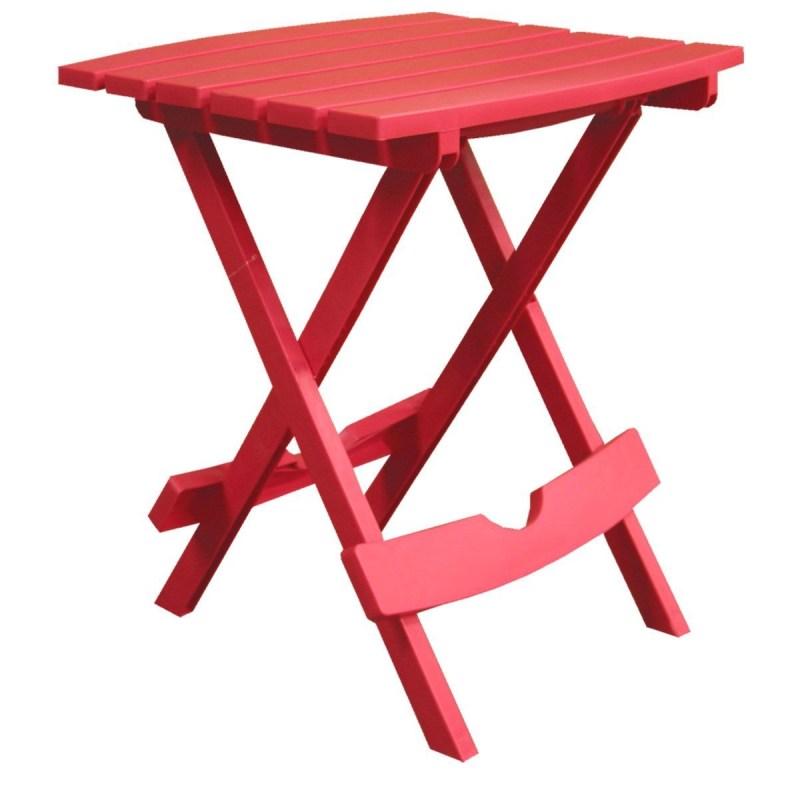 Large Of Folding Side Table