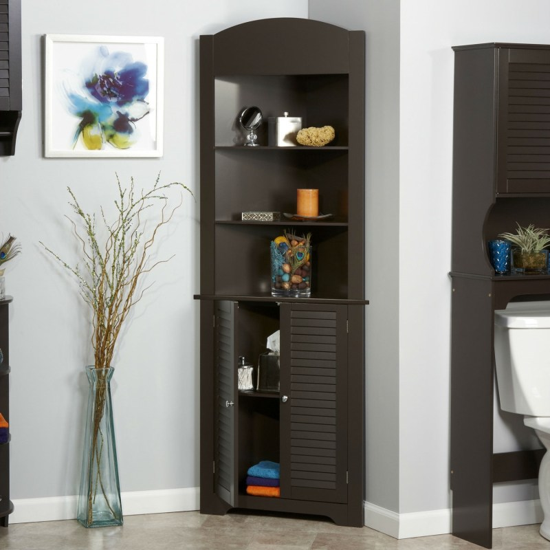 Large Of Small Storage Shelves For Bathrooms