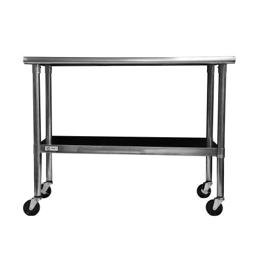tep kitchen prep table Retail Price 00