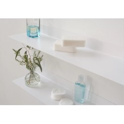 Small Crop Of Bathroom Wall Shelf