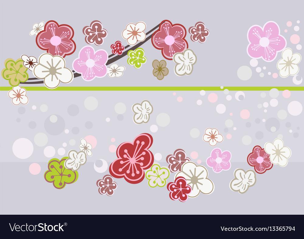 Fullsize Of Cherry Blossom Art