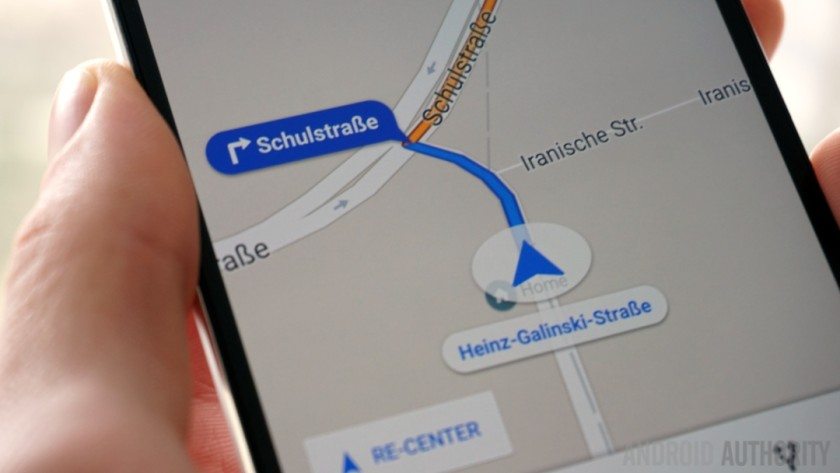 10 best GPS app and navigation app options for Android   Android     10 best GPS app and navigation app options for Android