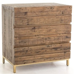 Lovable Drawers On Wheels Small Chest Tiller Brass Reclaimed Wood Drawers Small Chest Tiller Brass Reclaimed Wood Drawers Small Chest Zin Home Small Chest Drawers