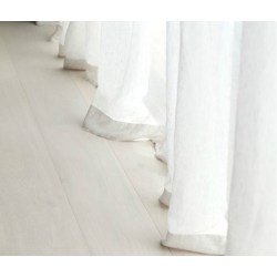 Small Crop Of White Sheer Curtains