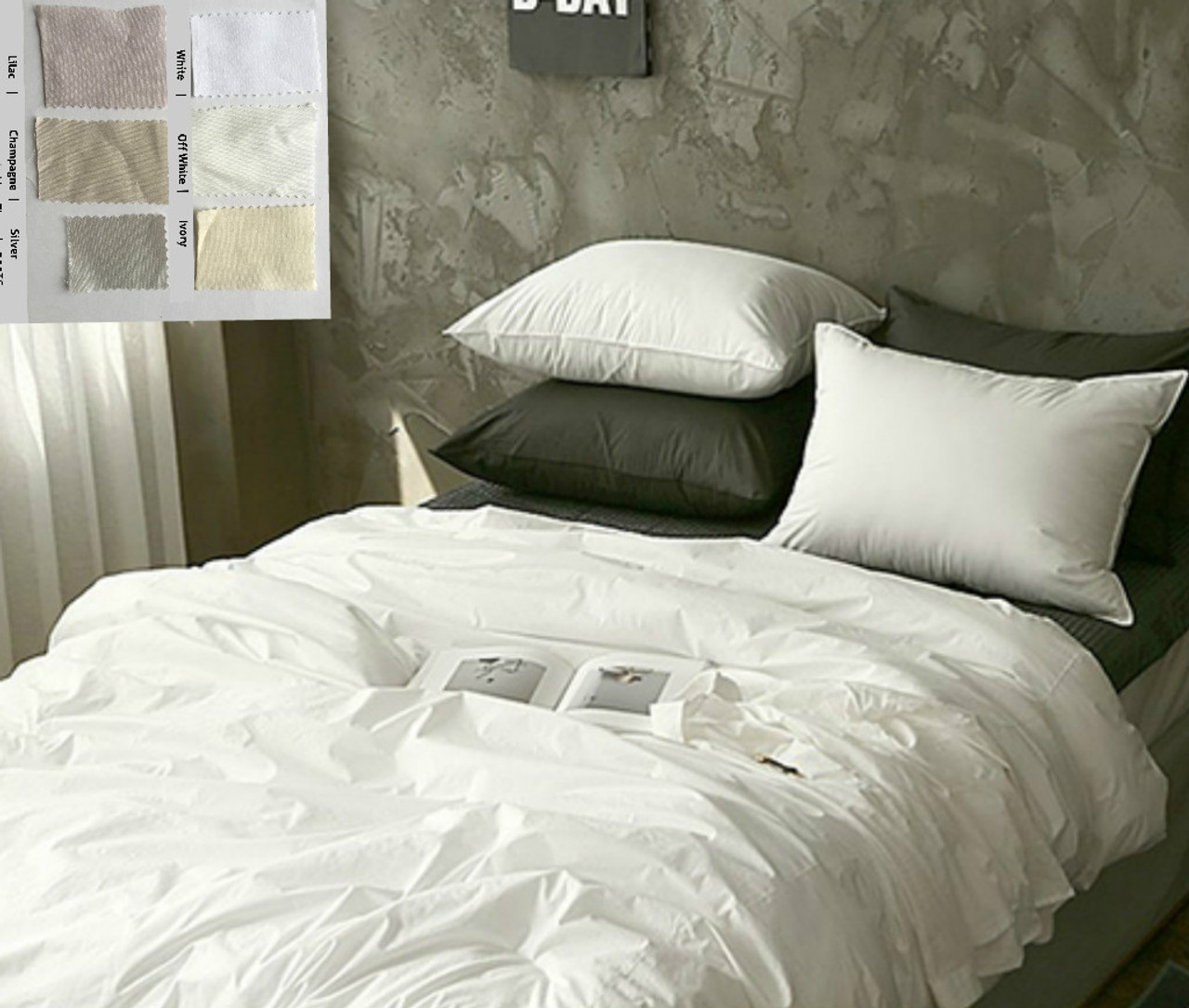 Fullsize Of Cotton Duvet Cover
