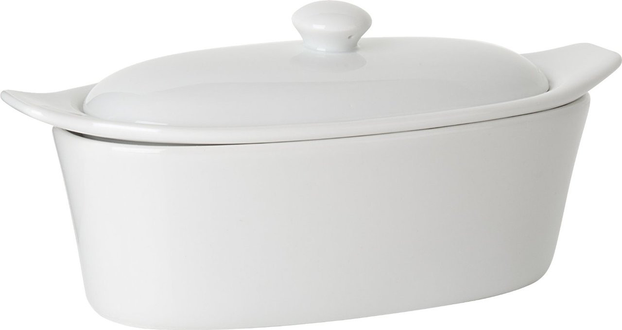 Impeccable Trudeau Porcelain Butter Boat Trudeau Porcelain Butter Boat Our Pampered Home Our Pampered Home Reviews Our Pampered Home Amazon houzz-02 Our Pampered Home