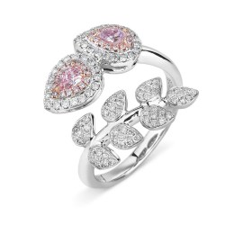Small Crop Of Pink Engagement Rings