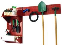 Small Of Garden Tool Organizer