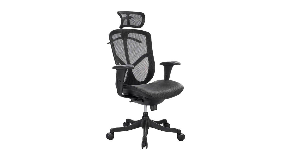 Fullsize Of Comfortable High Back Chair