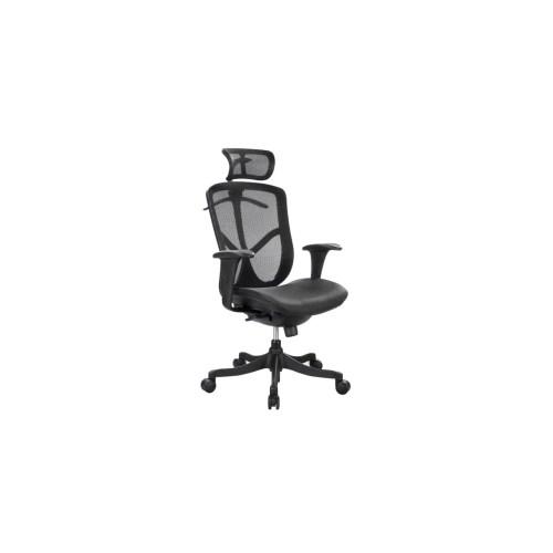 Medium Crop Of Comfortable High Back Chair