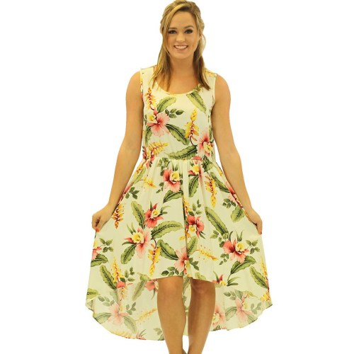 Medium Crop Of High Low Dresses