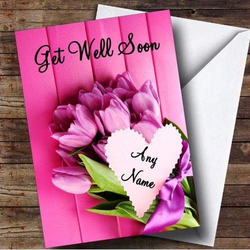 Medium Crop Of Get Well Soon Card