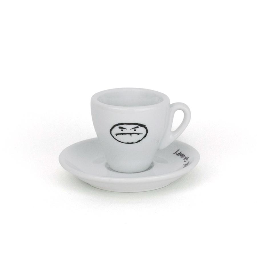 Upscale Cafe Grumpy Demitasse 1 59562 Espresso Turkish Coffee Cups furniture Turkish Espresso Cups