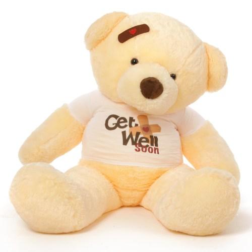 Sophisticated Or Coworkers Get Well Soon Quotes Colors Bear Shirt Custom Get Well Soon Quotes A Pastor Bandage Huge Get Well Soon Teddy Bears Well Teddy Bears