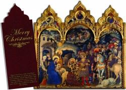 Small Of Catholic Christmas Cards