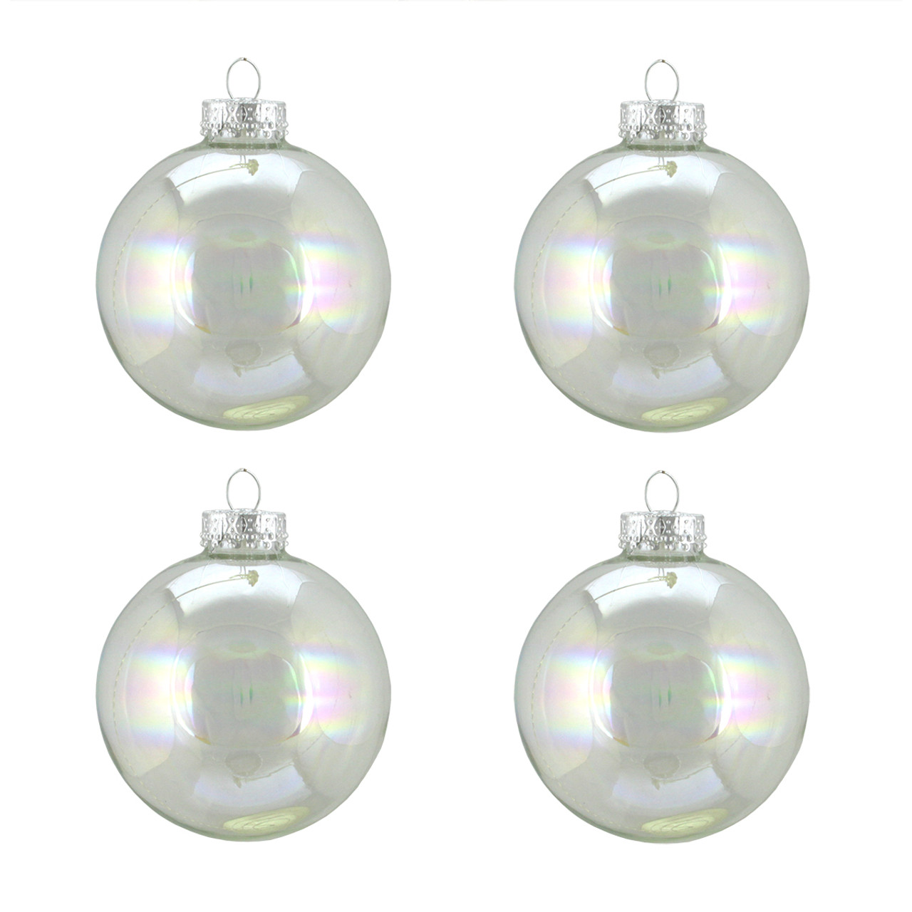 Fullsize Of Clear Christmas Ornaments