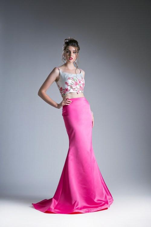 Medium Of Hot Pink Dress