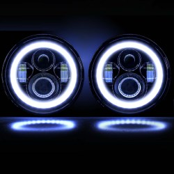 Small Of Halo Led Lights