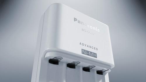 Medium Of Panasonic Bq Cc17