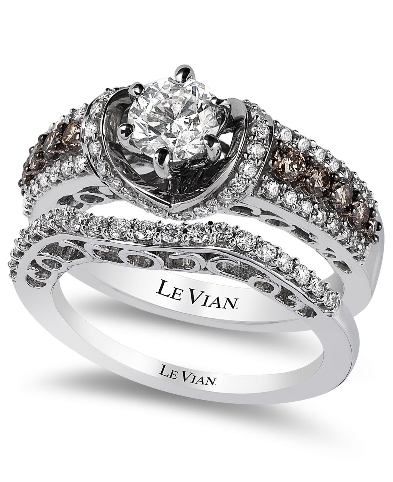 diamonds le vian wedding bands Le Vian