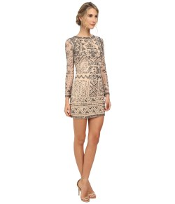 Small Of Long Sleeve Cocktail Dresses