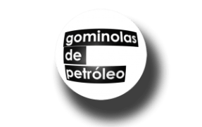 Gominolas de petroleo