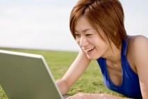 alegría en internet