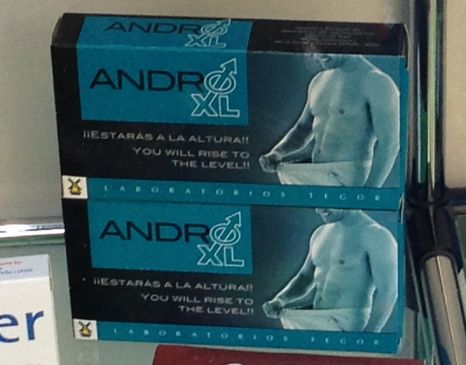 Andro XL