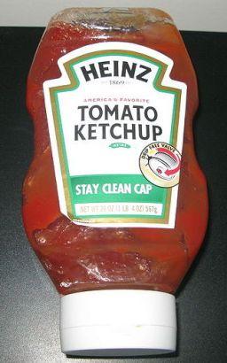 Heinzketchup