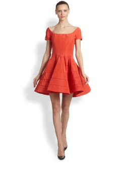 Small Of Zac Posen Dresses