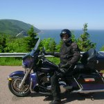 cape breton motorcycle tour
