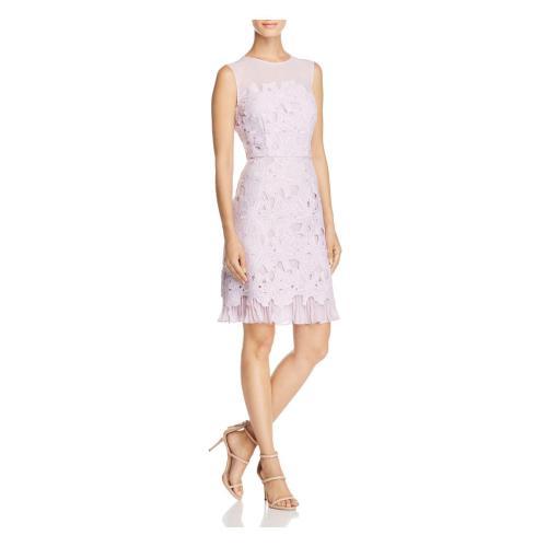 Medium Crop Of Adrianna Papell Lace Dress