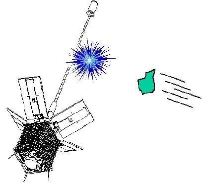 Les 10 accidents spatiaux les plus impressionnants