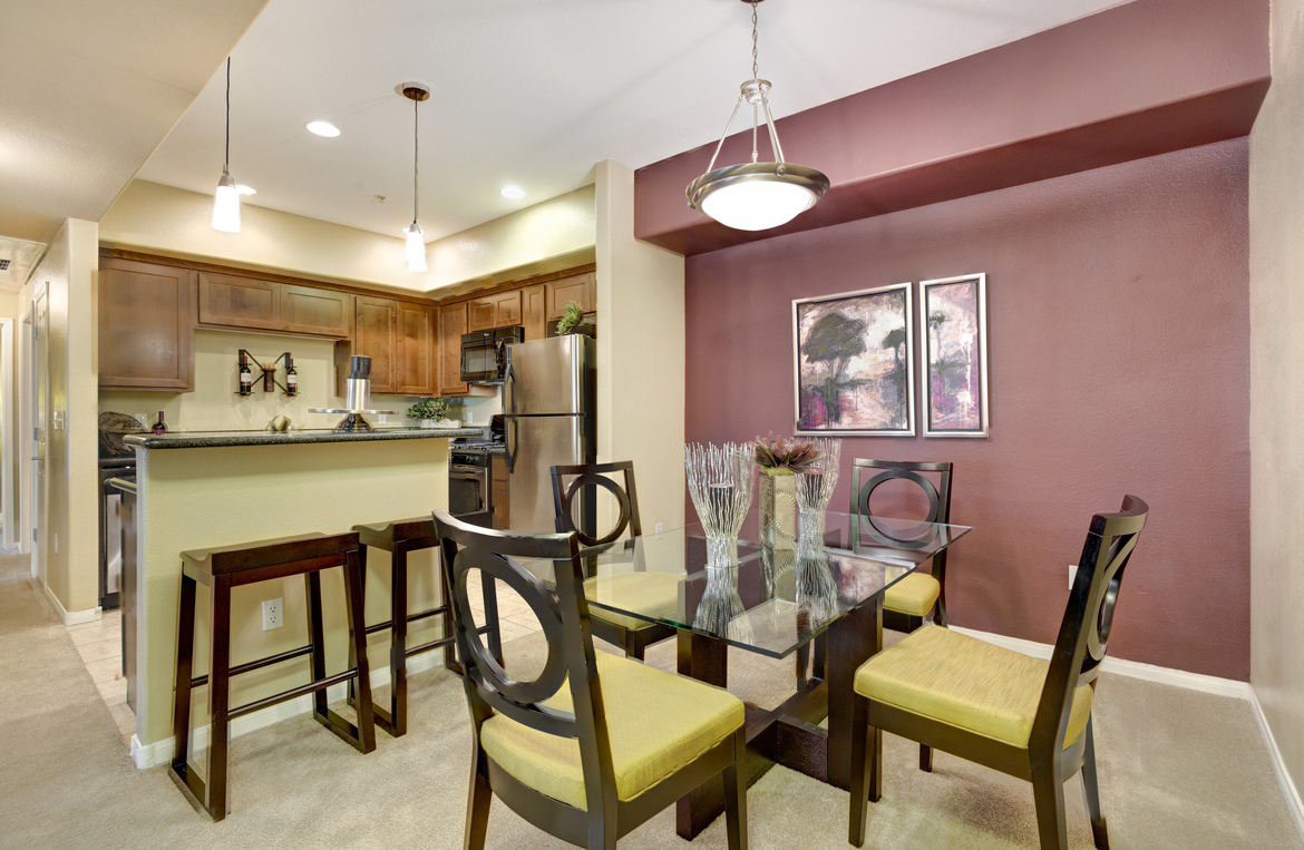 photogallery kitchen table las vegas Dining Table with Kitchen at Ultris Arrow Canyon North Las Vegas NV