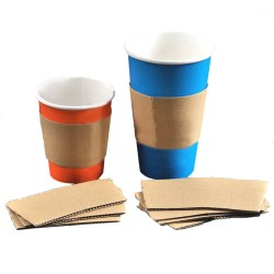 Small Crop Of Coffee Cups In Bulk