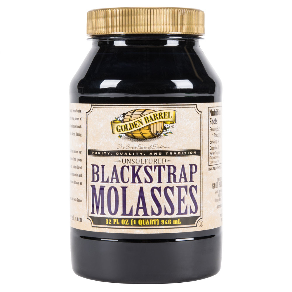 Fullsize Of Substitute For Molasses
