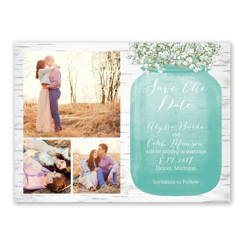 Medium Crop Of Cheap Save The Dates