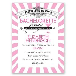 Small Crop Of Bachelorette Party Invitations