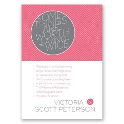Small Crop Of Vow Renewal Invitations