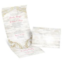 Small Of Seal And Send Wedding Invitations