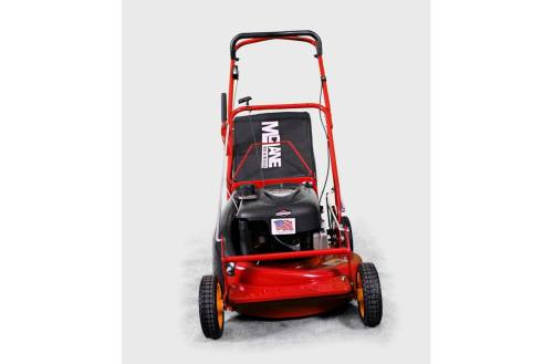 Medium Of Mclane Reel Mower