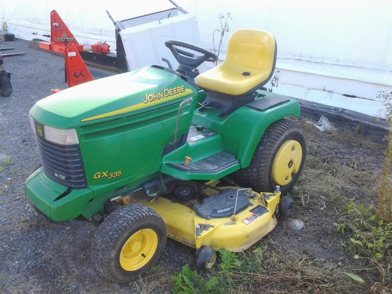 Large Of John Deere 318 For Sale