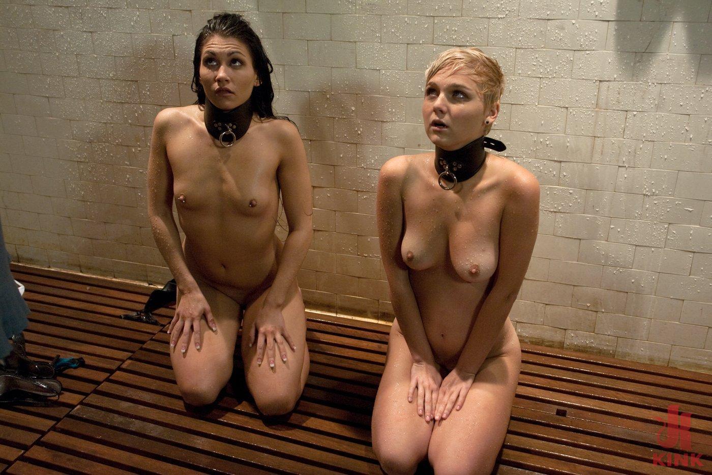 hogtied bondage