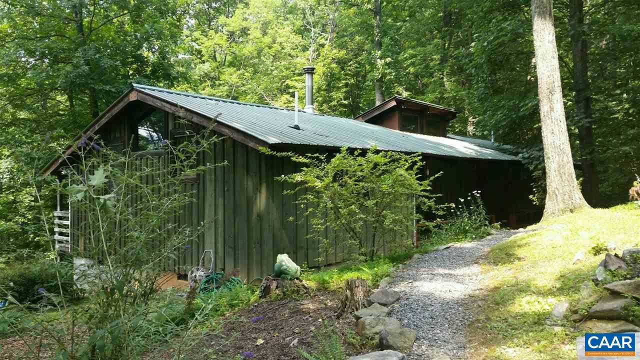 Property for sale at 97 FLORENCE LN # 1, Stanardsville,  VA 22973