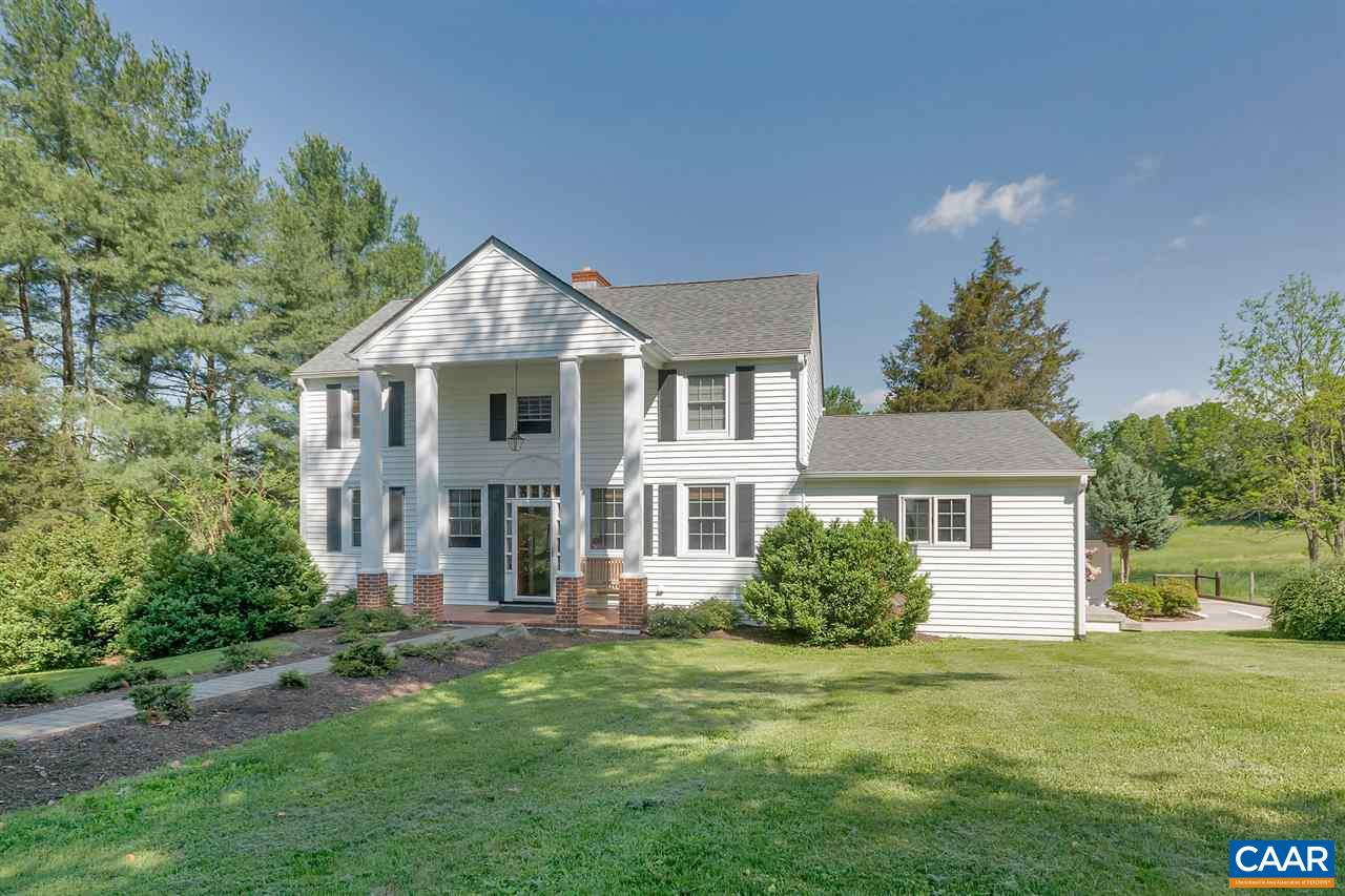 Property for sale at 408 WELSH RUN RD, Ruckersville,  VA 22968