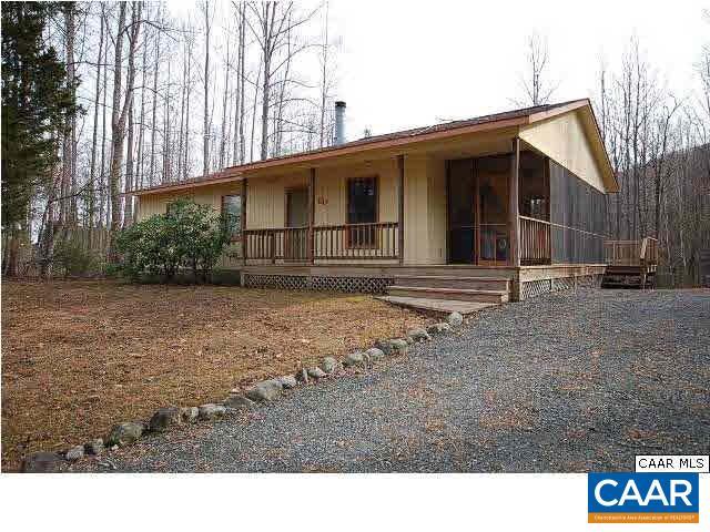 Property for sale at 60 ROBERTS LN, Stanardsville,  VA 22973