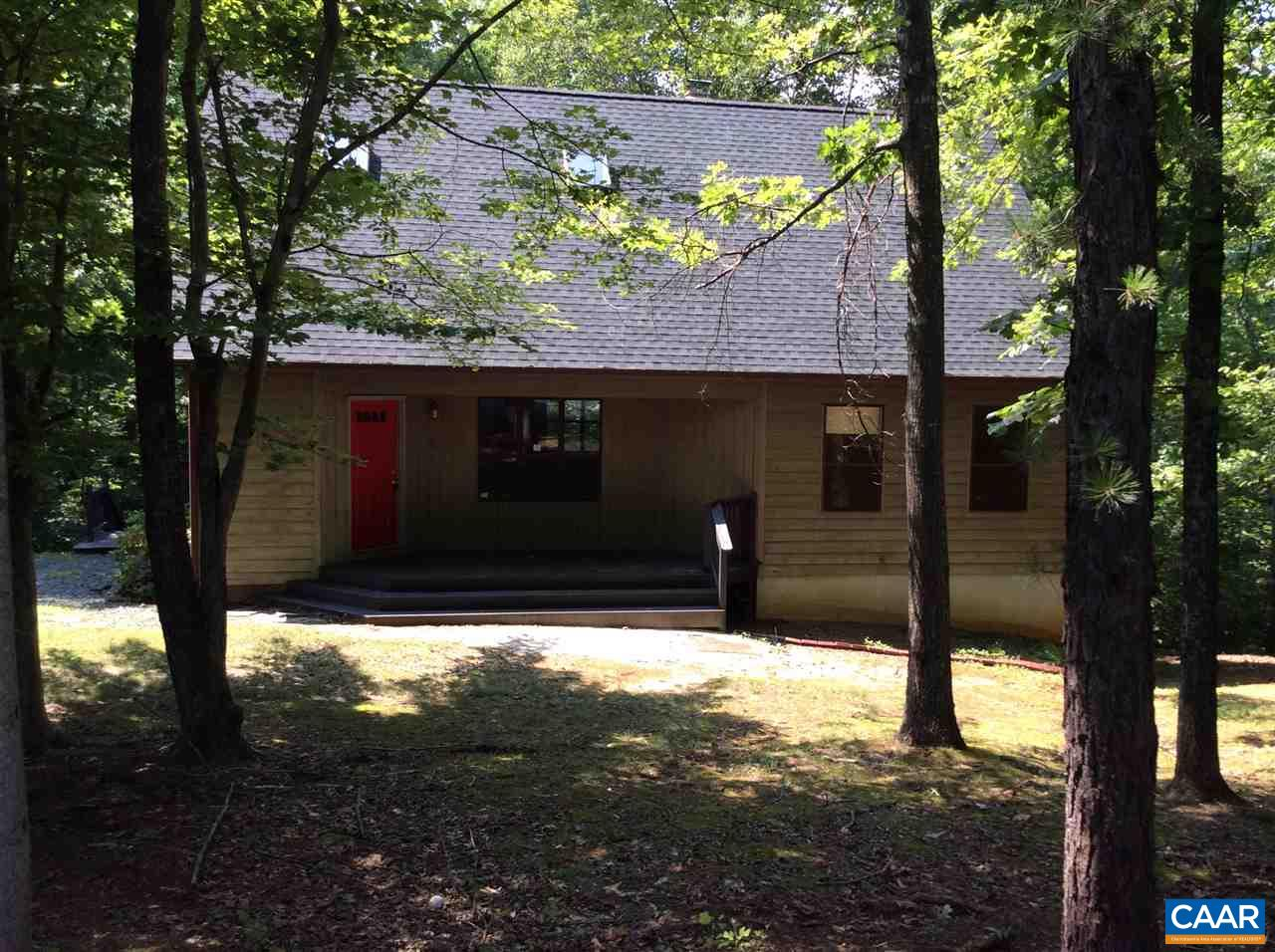 Property for sale at 14 BUCK ISLAND RD, Palmyra,  VA 22963