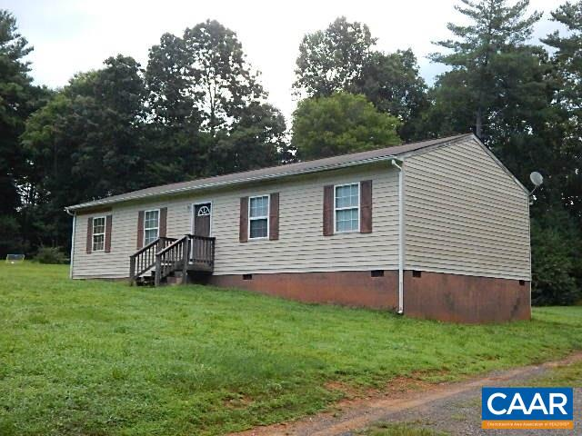Property for sale at 1092 MORNING GLORY TURN, Ruckersville,  VA 22968