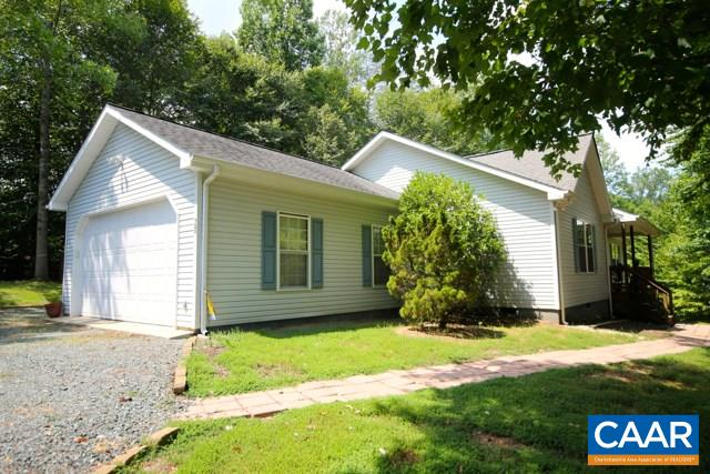 Property for sale at 20 OVERLOOK CIR, Palmyra,  VA 22963